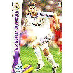 Sergio Ramos Real Madrid 147 Megacracks 2008-09
