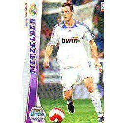 Metzelder Real Madrid 148 Megacracks 2008-09
