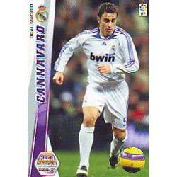 Cannavaro Real Madrid 149 Megacracks 2008-09