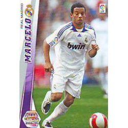 Marcelo Real Madrid 152 Megacracks 2008-09