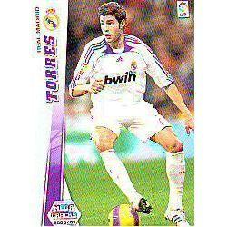 Torres Real Madrid 153 Megacracks 2008-09