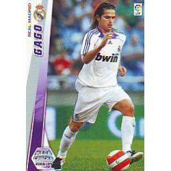 Gago Real Madrid 154 Megacracks 2008-09