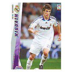 Higuain Real Madrid 161 Megacracks 2008-09