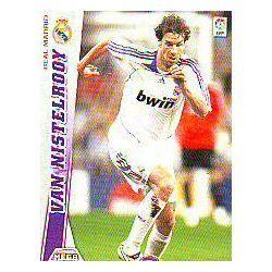 Van Nistelrooy Real Madrid 162 Megacracks 2008-09