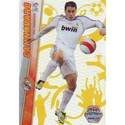 Cannavaro Mega Estrellas Real Madrid 365 Megacracks 2008-09