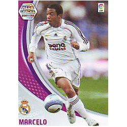 Marcelo Real Madrid 172