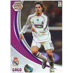 Gago Real Madrid 174