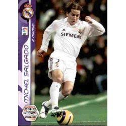 Michel Salgado Real Madrid 183