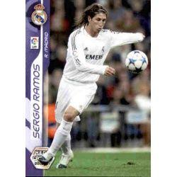 Sergio Ramos Real Madrid 186