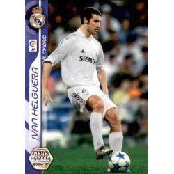 Ivan Helguera Real Madrid 187