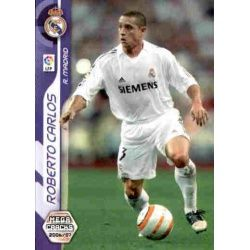 Roberto Carlos Real Madrid 188