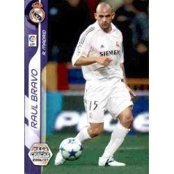 Raul Bravo Real Madrid 189