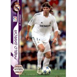 Pablo Garcia Real Madrid 190