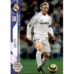 Guti Real Madrid 192