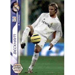 Beckham Real Madrid 193