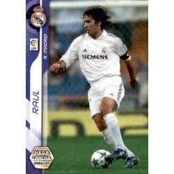 Raul Real Madrid 196