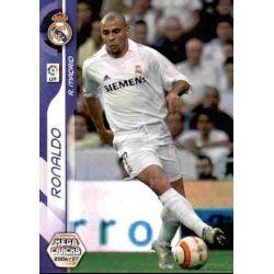 Ronaldo Real Madrid 197