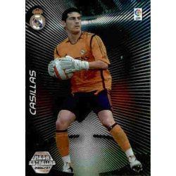 Casillas Mega Estrellas Real Madrid 361
