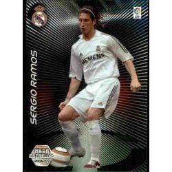Sergio Ramos Mega Estrellas Real Madrid 366
