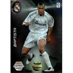Baptista Mega Estrellas Real Madrid 376