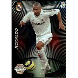 Ronaldo Mega Estrellas Real Madrid 383