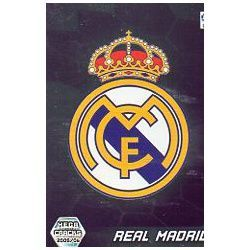 Escudo Real Madrid 181 Megacracks 2005-06