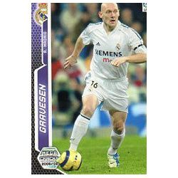 Gravesen Real Madrid 189 Megacracks 2005-06