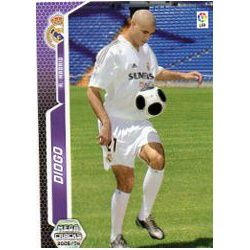 Diogo Real Madrid 190 Megacracks 2005-06
