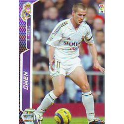 Owen Real Madrid 196 Megacracks 2005-06