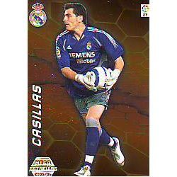 Casillas Mega Estrellas 361 Megacracks 2005-06