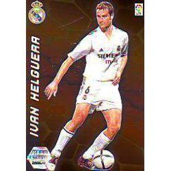 Ivan Helguera Mega Estrellas 369 Megacracks 2005-06