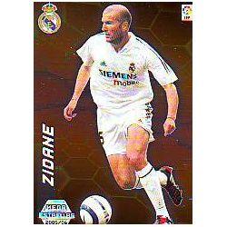 Zidane Mega Estrellas 385 Megacracks 2005-06