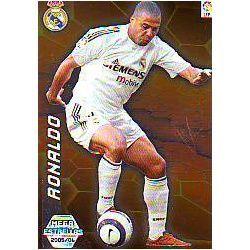 Ronaldo Mega Estrellas 393 Megacracks 2005-06