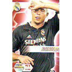 Ronaldo Mega Bombers 400 Megacracks 2005-06