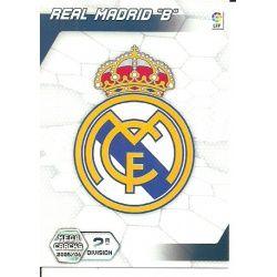 "R. Madrid ""B"" Emblems 2º División 436 Megacracks 2005-06"
