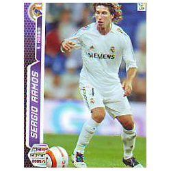 Sergio Ramos Nuevos Fichajes 487 Megacracks 2005-06