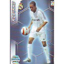 Robinho Mega Fichajes 500 Megacracks 2005-06