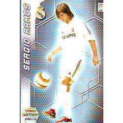 Sergio Ramos Mega Fichajes 502 Megacracks 2005-06