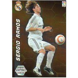 Sergio Ramos Nuevas Fichas Bis 364 Megacracks 2005-06