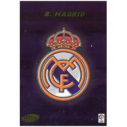 Escudo Real Madrid 163 Megacracks 2004-05