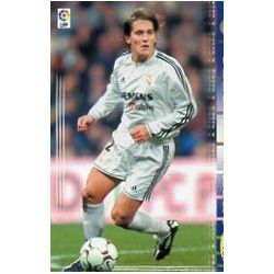 Michel Salgado Real Madrid 165 Megacracks 2004-05