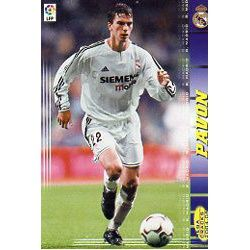 Pavon Real Madrid 168 Megacracks 2004-05