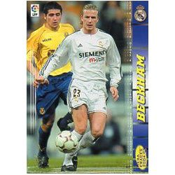 Beckham Real Madrid 173