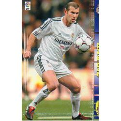 Zidane Real Madrid 177