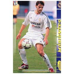 Morientes Real Madrid 180