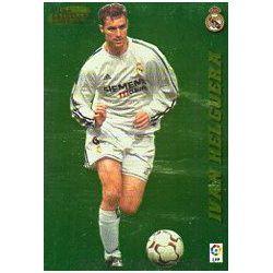 Ivan Helguera Mega Estrellas Real Madrid 366