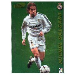Michel Salgado Mega Estrellas Real Madrid 368