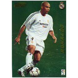 Ronaldo Mega Estrellas Real Madrid 395