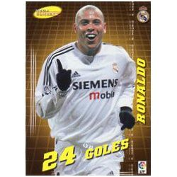 Ronaldo Mega Bombers Real Madrid 397