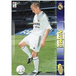 Owen Nuevos Fichajes Real Madrid 466